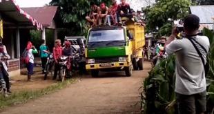 Tanah dan Wilayah Adat Sebalos Dijarah PT Ceria Prima, Warga Dikriminalisasi