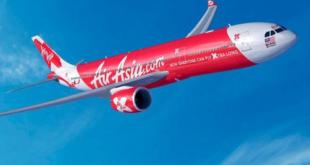 AirAsia Indonesia Sementara tidak Beroperasi Hingga 6 September 2021 - Detik Borneo