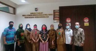 DAD Jakarta Dipercaya Panitia Sumpah Pemuda